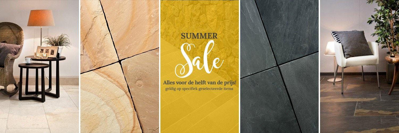 Alleen 18, 19 en 20 juli!  - Kom naar onze showroom in Vianen of Venlo en ontdek welke vloeren wij voor u geselecteerd hebben!