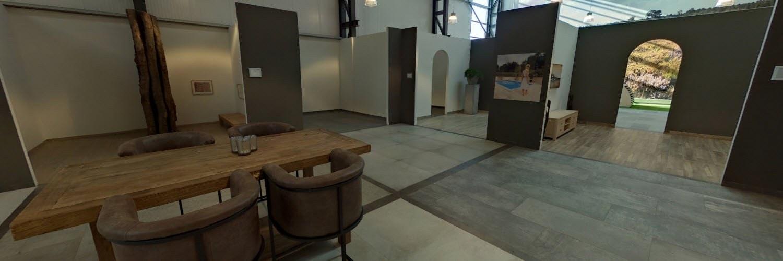 Showrooms - Zowel consumenten als professionele partijen kunnen in onze showrooms in Vianen en Venlo terecht.